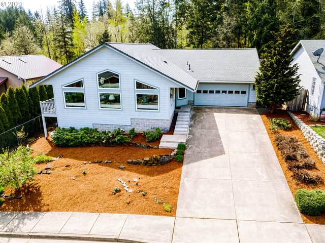 2225 Ibsen Ave, Cottage Grove, OR 97424 (MLS #21546789) :: Tim Shannon Realty, Inc.