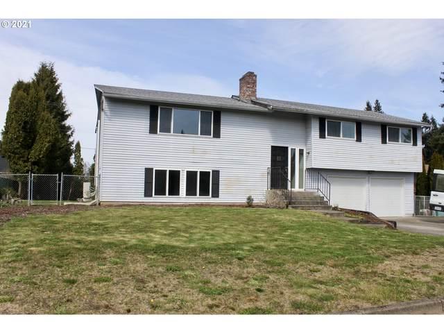 416 NE 107TH St, Vancouver, WA 98685 (MLS #21546853) :: Stellar Realty Northwest