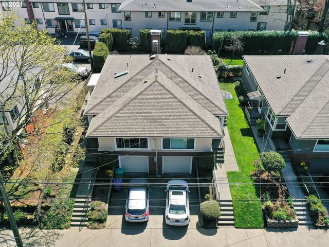 -1 NE Tillamook St, Portland, OR 97213 (MLS #21547285) :: Real Tour Property Group