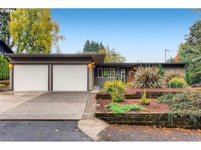 11060 SW Polsky Rd, Beaverton, OR 97005 (MLS #21547396) :: Holdhusen Real Estate Group