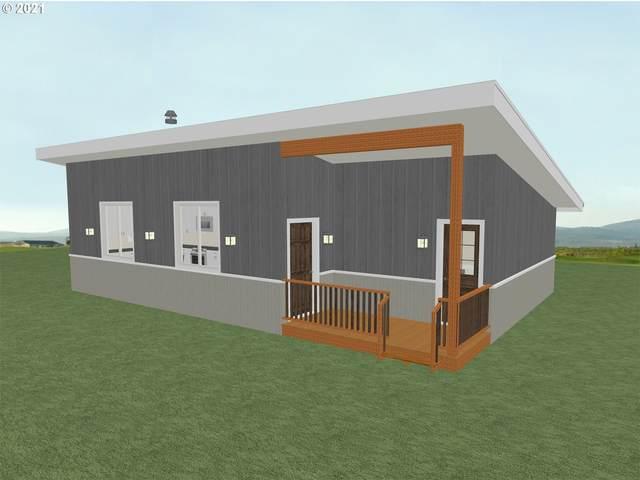901 Main St, Vader, WA 98593 (MLS #21547457) :: Cano Real Estate