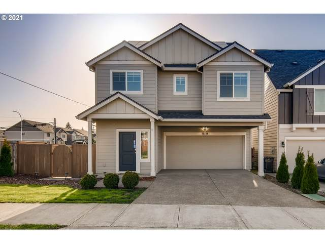 12399 SE Zion St, Damascus, OR 97089 (MLS #21547514) :: Brantley Christianson Real Estate