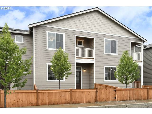 15230 NE 70TH St, Vancouver, WA 98682 (MLS #21547534) :: The Haas Real Estate Team