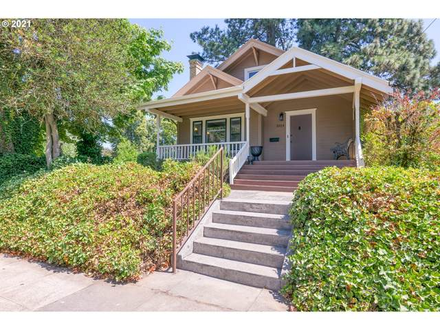 5514 SE Milwaukie Ave, Portland, OR 97202 (MLS #21547629) :: Next Home Realty Connection