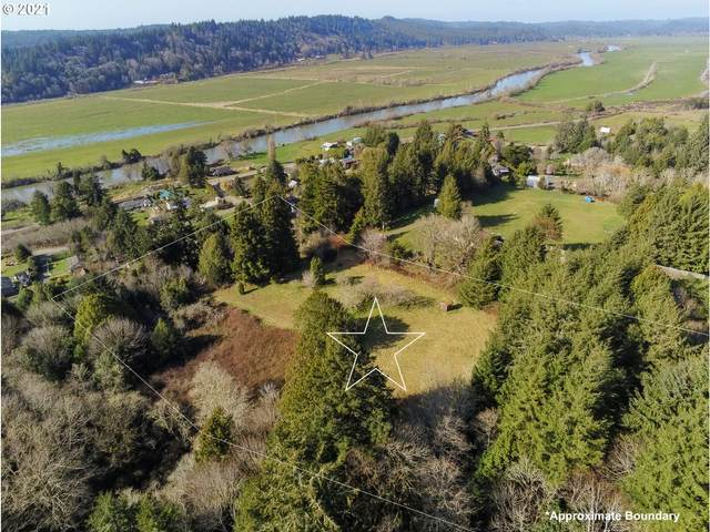 91493 Main Ln, Coquille, OR 97423 (MLS #21547642) :: Duncan Real Estate Group