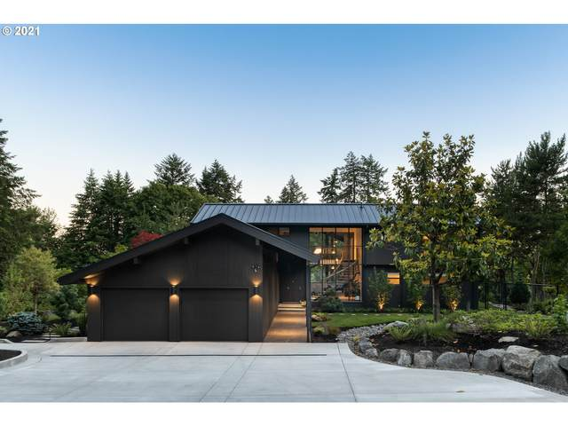 3248 SW 55TH Dr, Portland, OR 97221 (MLS #21547748) :: Gustavo Group