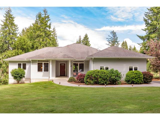 91906 Hwy 202, Astoria, OR 97103 (MLS #21548041) :: The Pacific Group