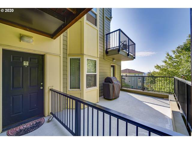 303 NW Uptown Ter 1A, Portland, OR 97210 (MLS #21548202) :: Gustavo Group