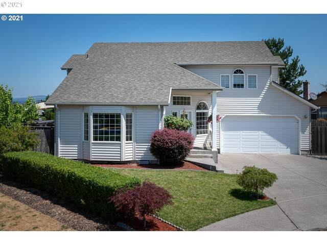 1164 SW 12TH Ct, Troutdale, OR 97060 (MLS #21548251) :: Keller Williams Portland Central