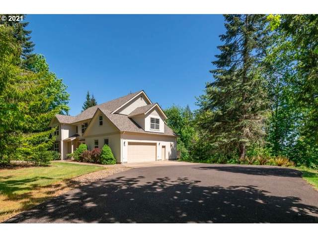 41 Watagua Pl, Cottage Grove, OR 97424 (MLS #21548448) :: Change Realty