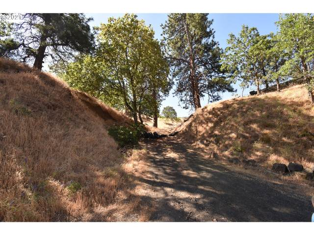 Hwy 30 W, The Dalles, OR 97058 (MLS #21548463) :: Tim Shannon Realty, Inc.