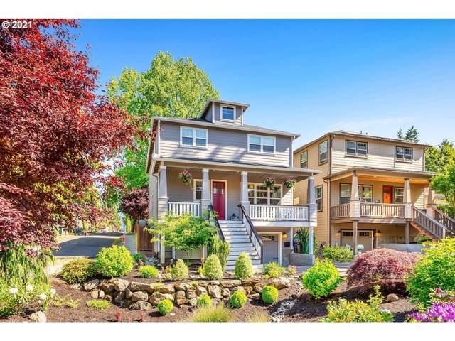 2451 N Alberta St, Portland, OR 97217 (MLS #21548683) :: Duncan Real Estate Group