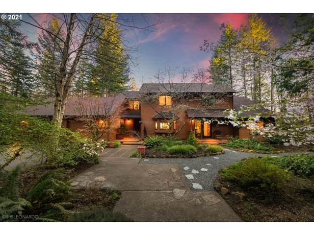 25904 NE 150TH Way, Brush Prairie, WA 98606 (MLS #21549018) :: Next Home Realty Connection
