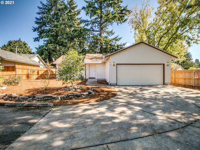 1012 SE 123RD Ave, Portland, OR 97233 (MLS #21549065) :: Next Home Realty Connection