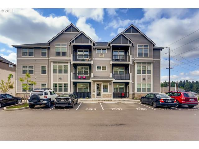 17193 SW Appledale Rd, Beaverton, OR 97007 (MLS #21549069) :: Holdhusen Real Estate Group