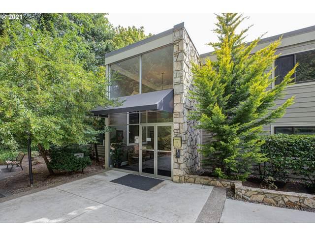 1500 SW Skyline Blvd #6, Portland, OR 97221 (MLS #21549118) :: Cano Real Estate