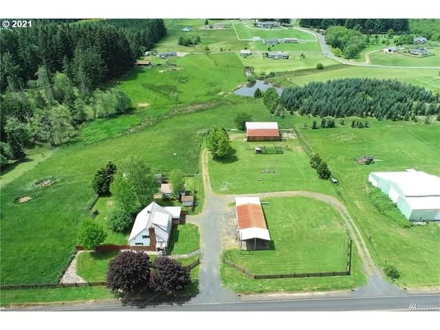 508 Roe Rd, Winlock, WA 98596 (MLS #21549158) :: Tim Shannon Realty, Inc.
