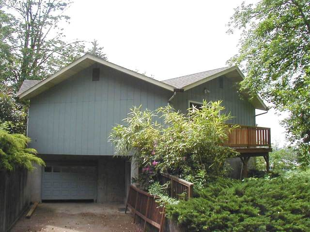 14213 NE 23RD Ct, Vancouver, WA 98686 (MLS #21549210) :: Next Home Realty Connection