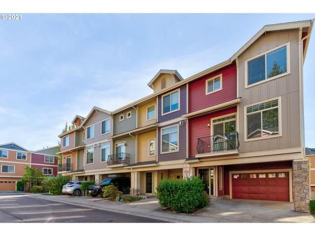 423 NE Tork Pl, Hillsboro, OR 97006 (MLS #21549296) :: Next Home Realty Connection