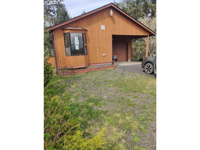 89224 Dellmoor Loop, Warrenton, OR 97146 (MLS #21549325) :: Premiere Property Group LLC