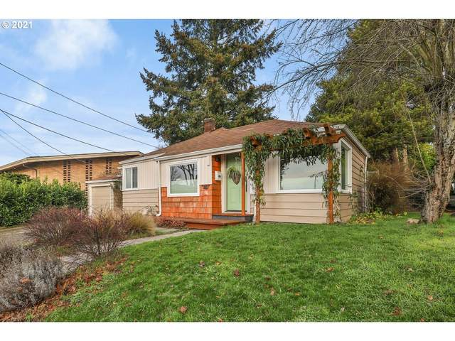 216 E Fourth Plain Blvd, Vancouver, WA 98663 (MLS #21549341) :: Song Real Estate