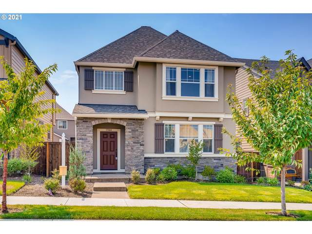 15044 NW Olive St, Portland, OR 97229 (MLS #21549392) :: Real Estate by Wesley