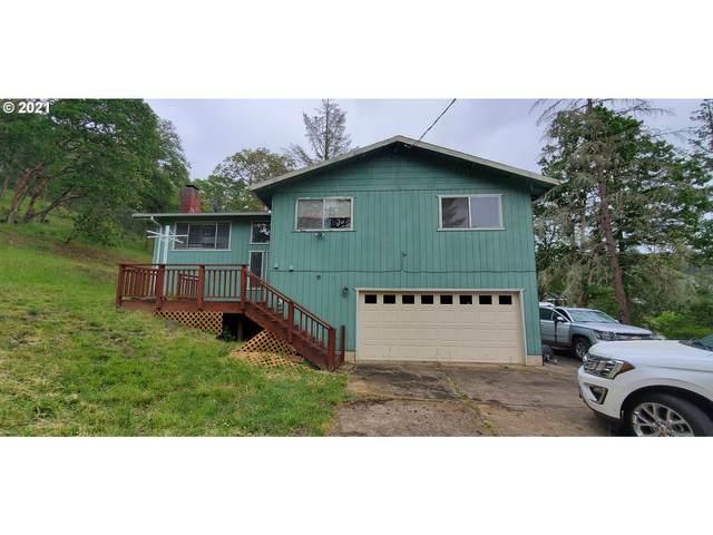 221 Estacata Pl, Roseburg, OR 97471 (MLS #21549571) :: Fox Real Estate Group