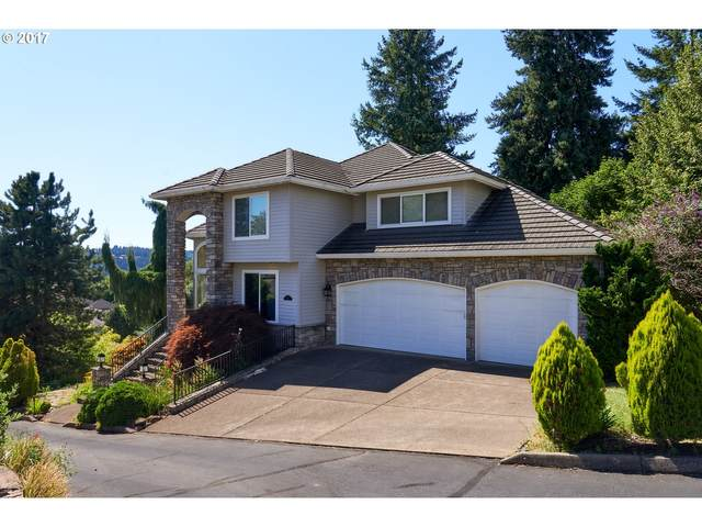 2525 Remington Dr, West Linn, OR 97068 (MLS #21549598) :: TK Real Estate Group
