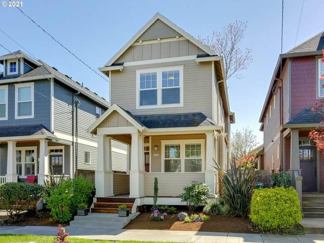 1600 N Holman St, Portland, OR 97217 (MLS #21549764) :: Tim Shannon Realty, Inc.