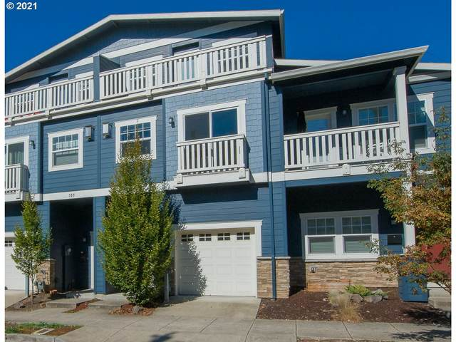 531 N Cook St, Portland, OR 97227 (MLS #21549786) :: Tim Shannon Realty, Inc.