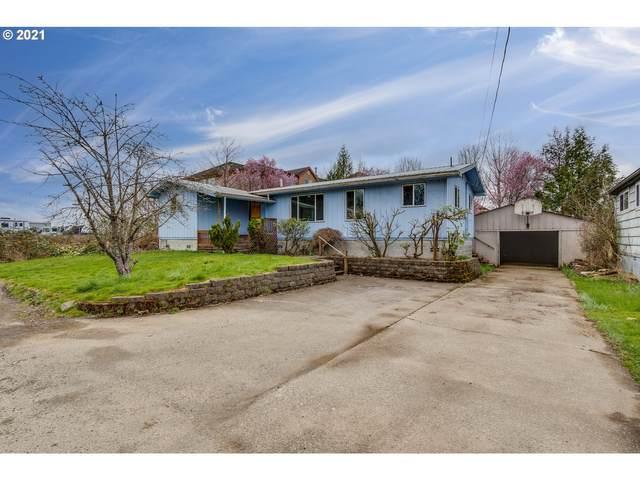 1553 SW Pacific Ave, Chehalis, WA 98532 (MLS #21549821) :: RE/MAX Integrity
