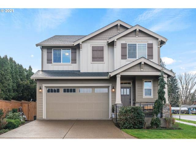 10380 SW 67TH Ave, Tigard, OR 97223 (MLS #21549824) :: Tim Shannon Realty, Inc.
