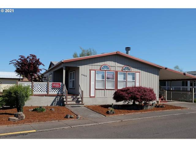 4409 Settlers Loop, Forest Grove, OR 97116 (MLS #21549841) :: Premiere Property Group LLC