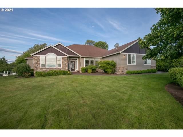 29403 NE 13TH Ave, Ridgefield, WA 98642 (MLS #21549887) :: Cano Real Estate
