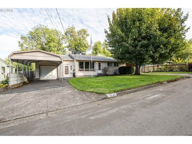 2275 Orr Ln, Eugene, OR 97405 (MLS #21549960) :: Triple Oaks Realty