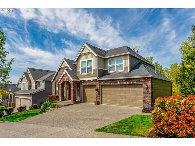 3311 NW 9TH Ave, Camas, WA 98607 (MLS #21549963) :: The Haas Real Estate Team