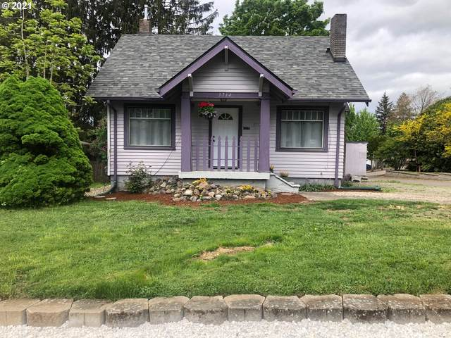 3714 Kauffman Ave, Vancouver, WA 98660 (MLS #21549976) :: Duncan Real Estate Group