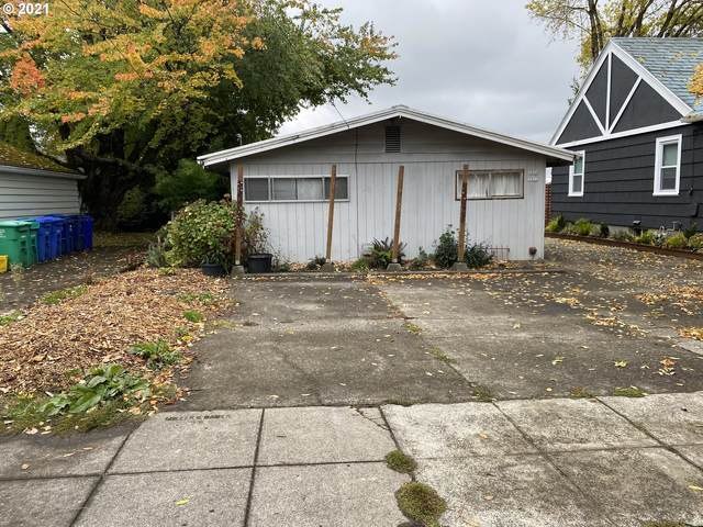 3020 SE Franklin St, Portland, OR 97202 (MLS #21549981) :: Stellar Realty Northwest