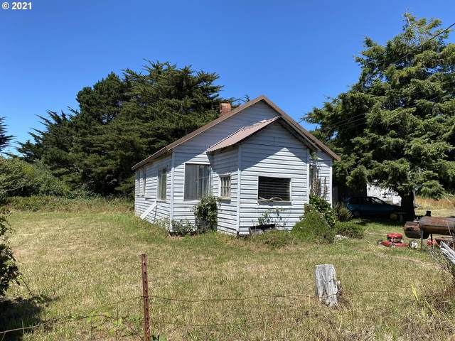 87457 16TH St, Bandon, OR 97411 (MLS #21549989) :: Townsend Jarvis Group Real Estate