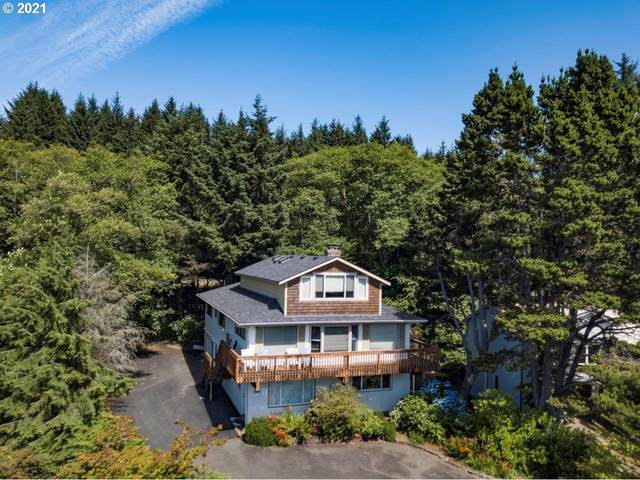 425 Yukon St, Cannon Beach, OR 97110 (MLS #21549996) :: Real Estate by Wesley