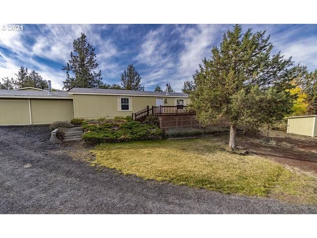 13629 SW Cinder Dr, Terrebonne, OR 97760 (MLS #21550033) :: Real Tour Property Group