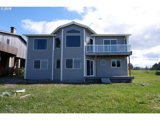 3356 Beach Loop Dr, Bandon, OR 97411 (MLS #21550166) :: Beach Loop Realty