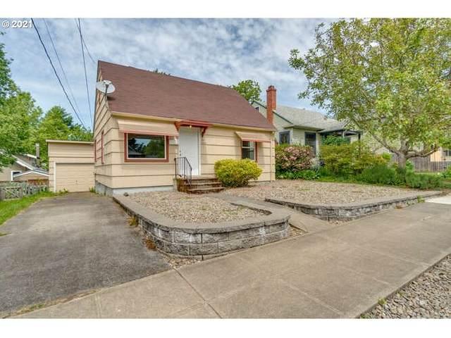 3977 SE Cora St, Portland, OR 97202 (MLS #21550257) :: Stellar Realty Northwest