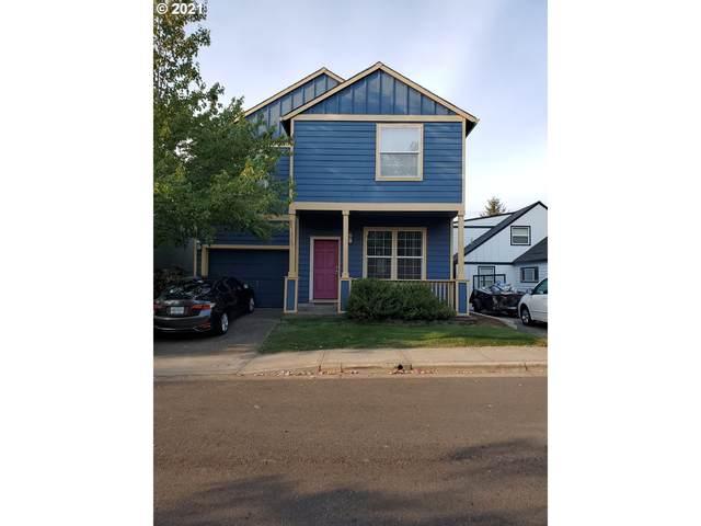 18569 SW Tara Meadows Ct, Beaverton, OR 97078 (MLS #21550273) :: Holdhusen Real Estate Group