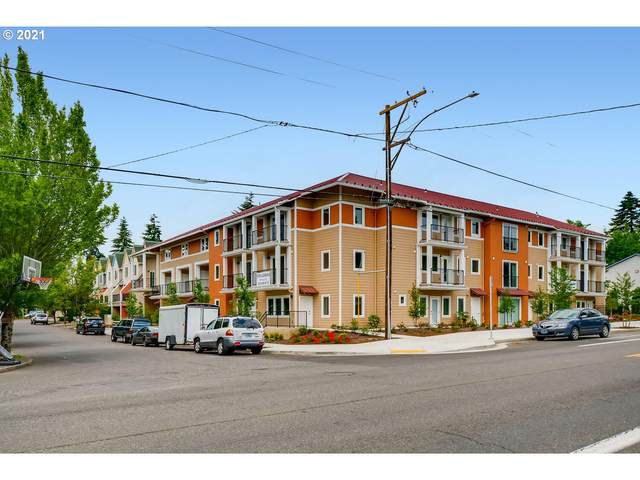 14755 NE Couch Ave, Portland, OR 97230 (MLS #21550445) :: Coho Realty