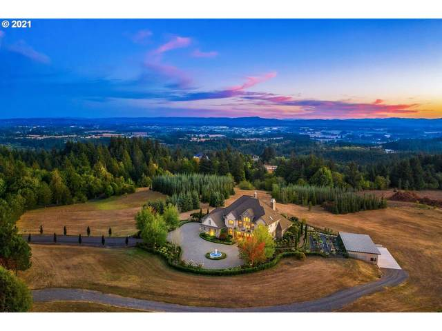 12955 NW Skyline Blvd, Portland, OR 97231 (MLS #21550459) :: Premiere Property Group LLC