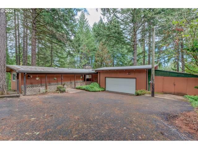 89957 Sheffler Rd, Elmira, OR 97437 (MLS #21550526) :: The Haas Real Estate Team