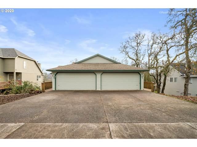 4185 Imperial Dr, West Linn, OR 97068 (MLS #21550541) :: Lux Properties