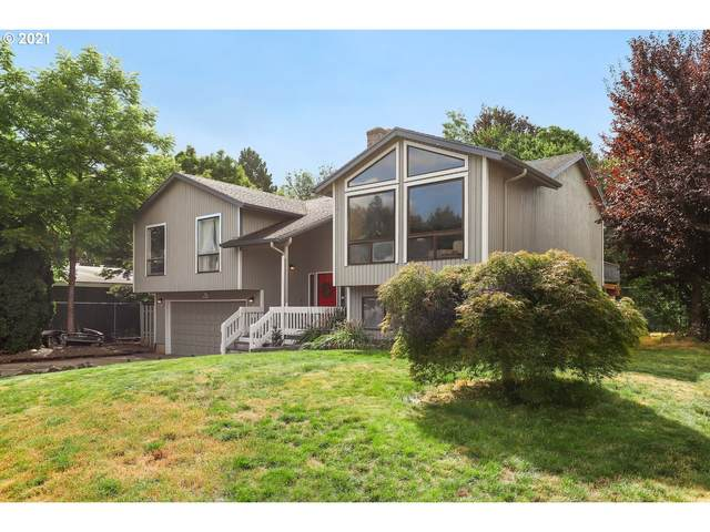 1504 SW 24TH St, Troutdale, OR 97060 (MLS #21550573) :: Coho Realty