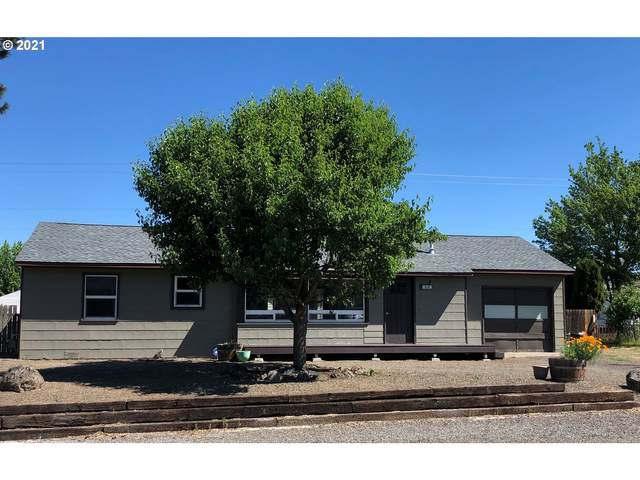 213 W Burgen, Goldendale, WA 98620 (MLS #21550599) :: Tim Shannon Realty, Inc.